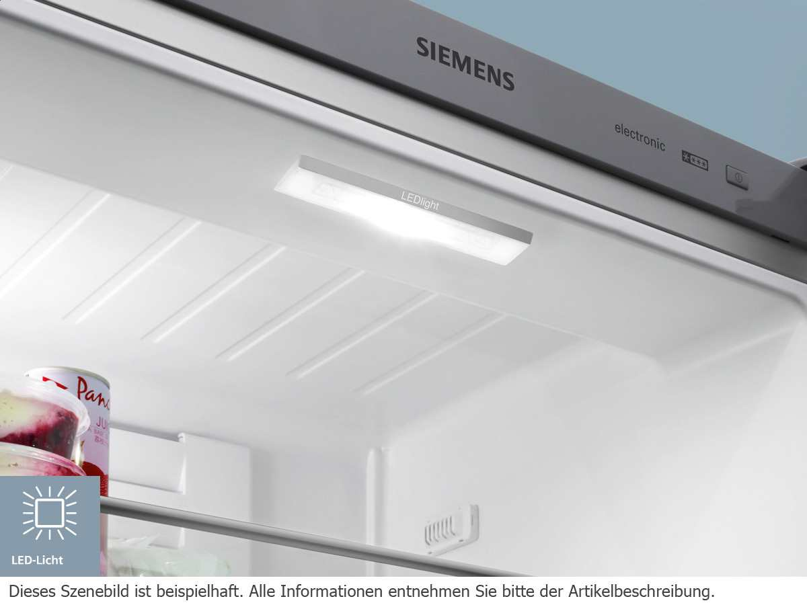 Siemens Kühlschrank Kg36vvl32 : Siemens kg36vvl32 kühl gefrierkombination edelstahl look