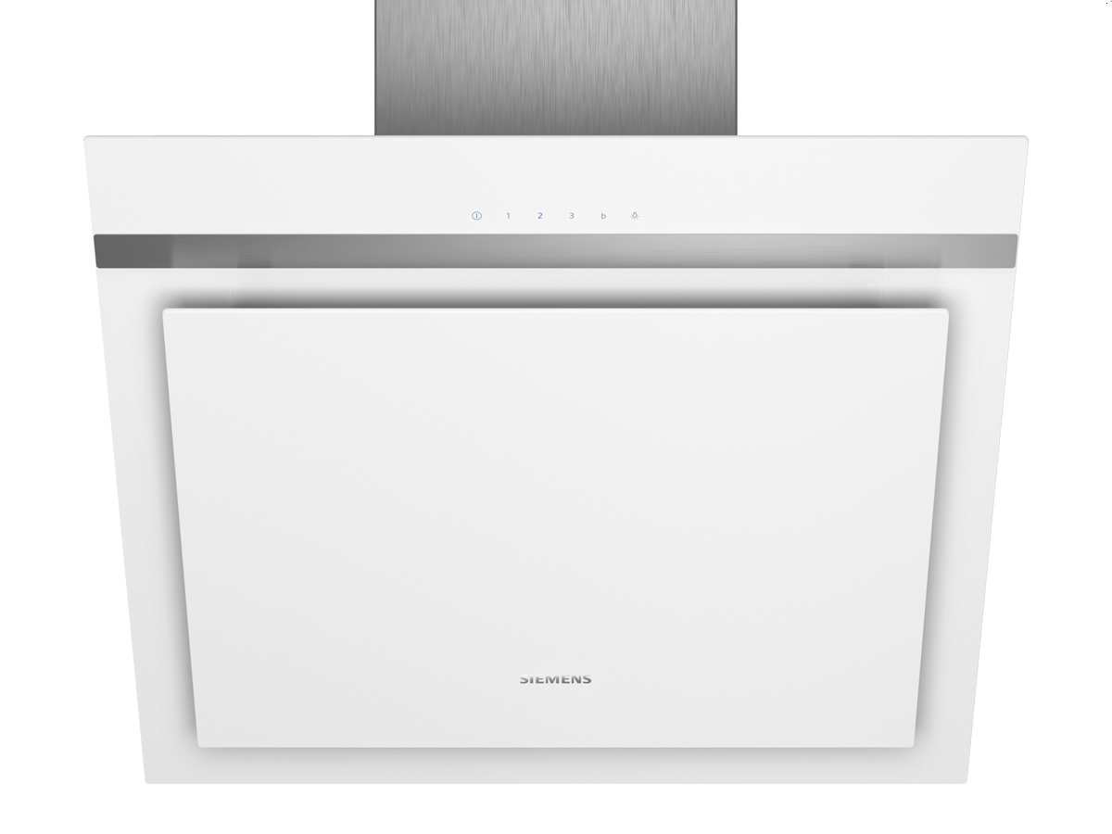 Siemens lc67khm20 kopffreihaube weiß