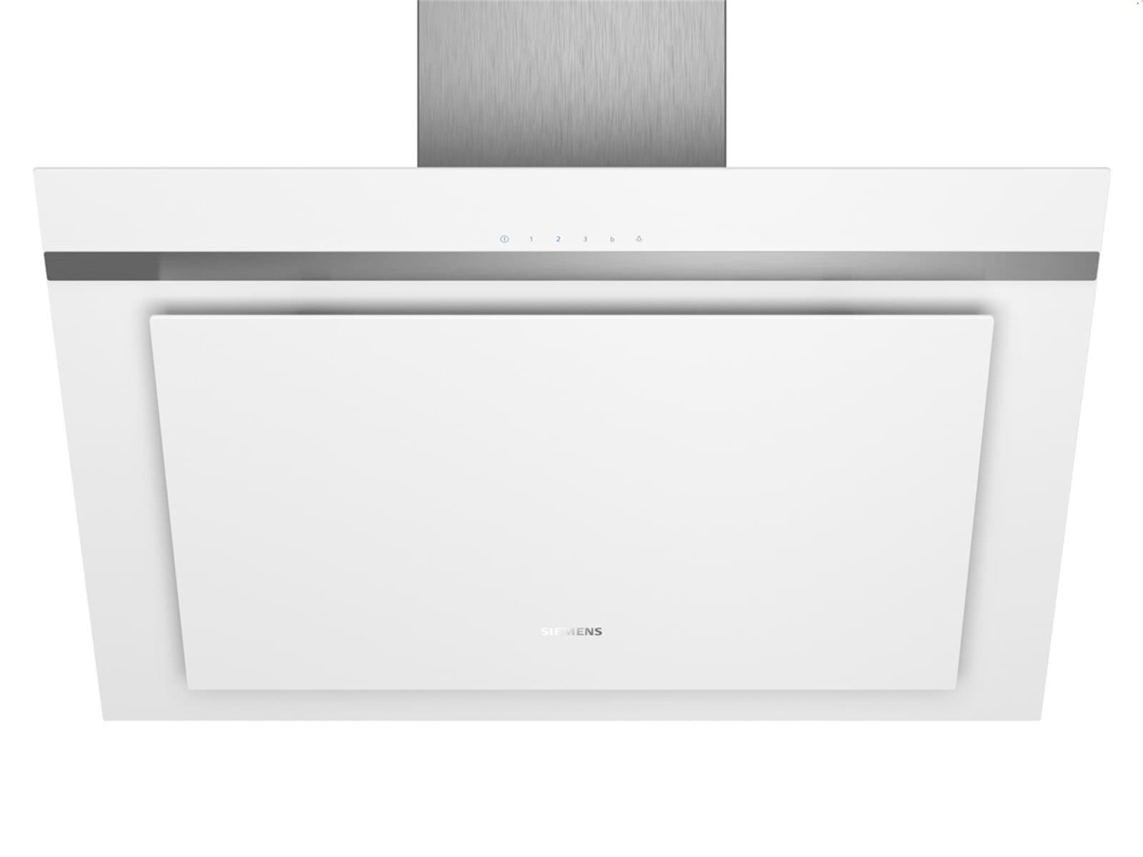 Siemens lc87khm20 kopffreihaube weiß