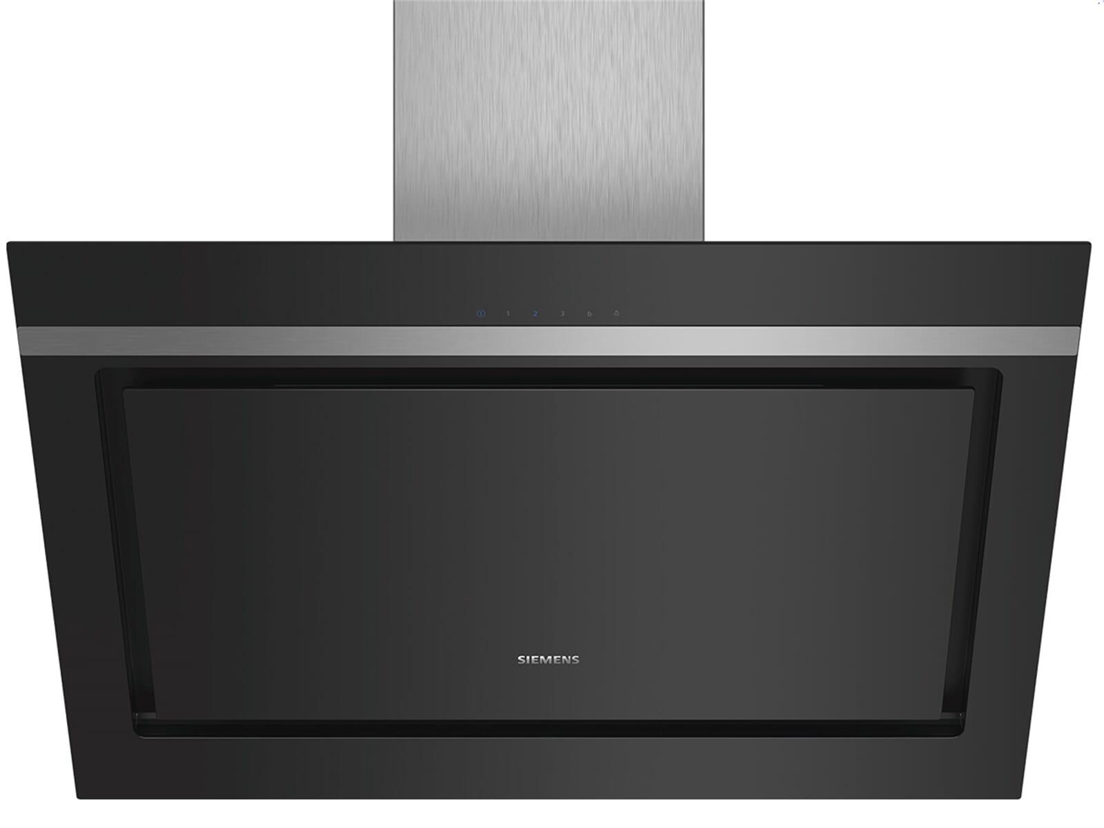 Siemens Kühlschrank Display Al : Siemens lc kim kopffreihaube schwarz