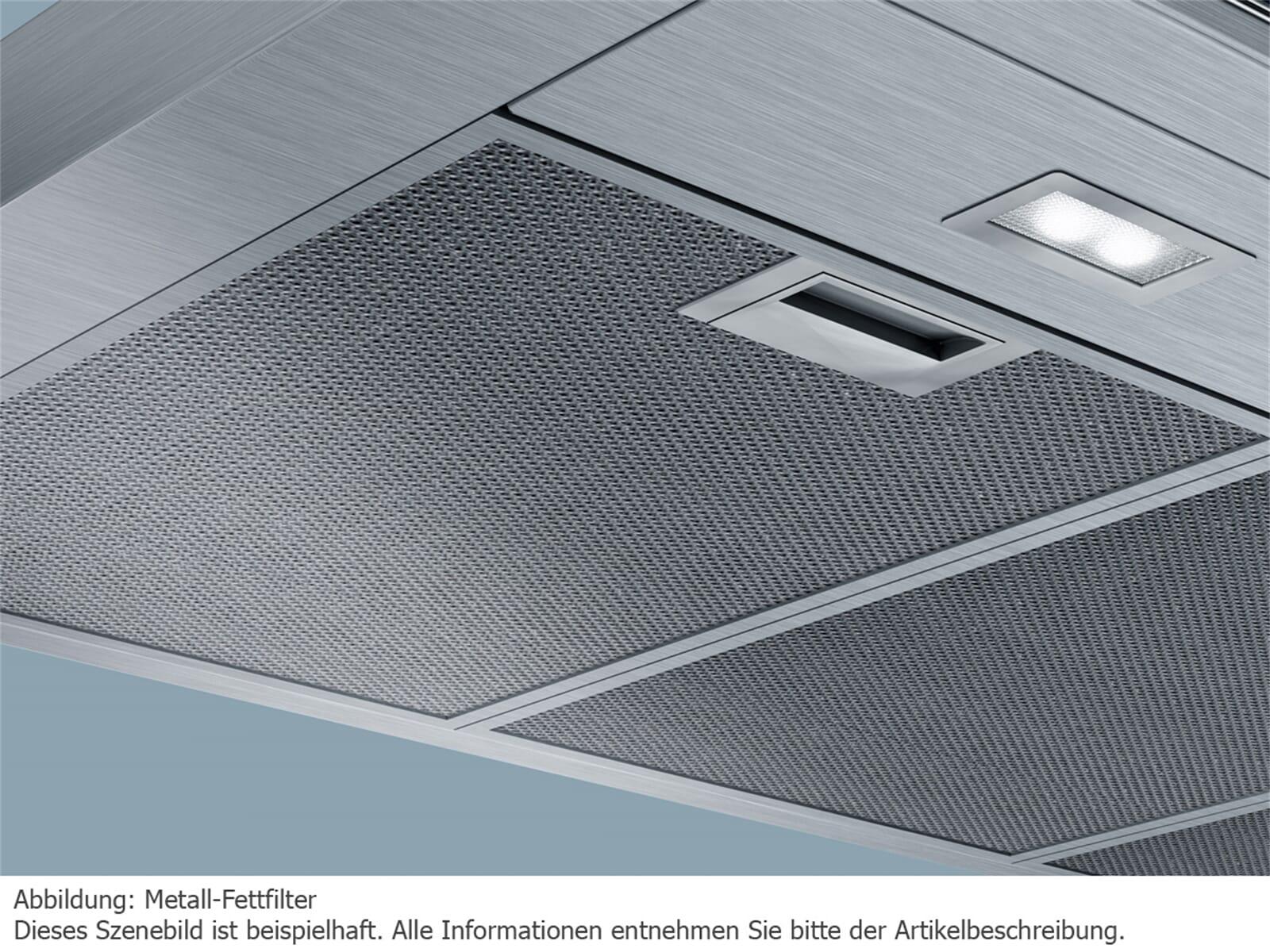 Siemens lc bf wandhaube edelstahl