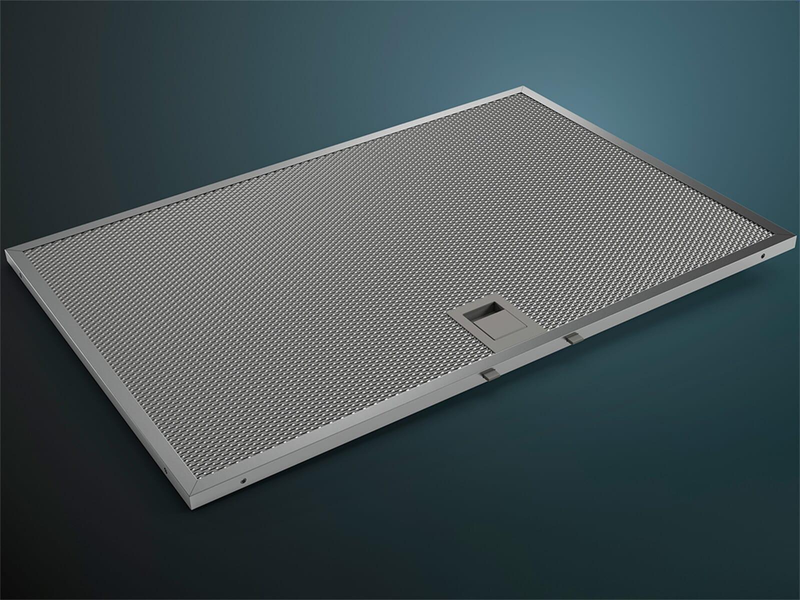Siemens LC97FLP10 Kopffreihaube Silber