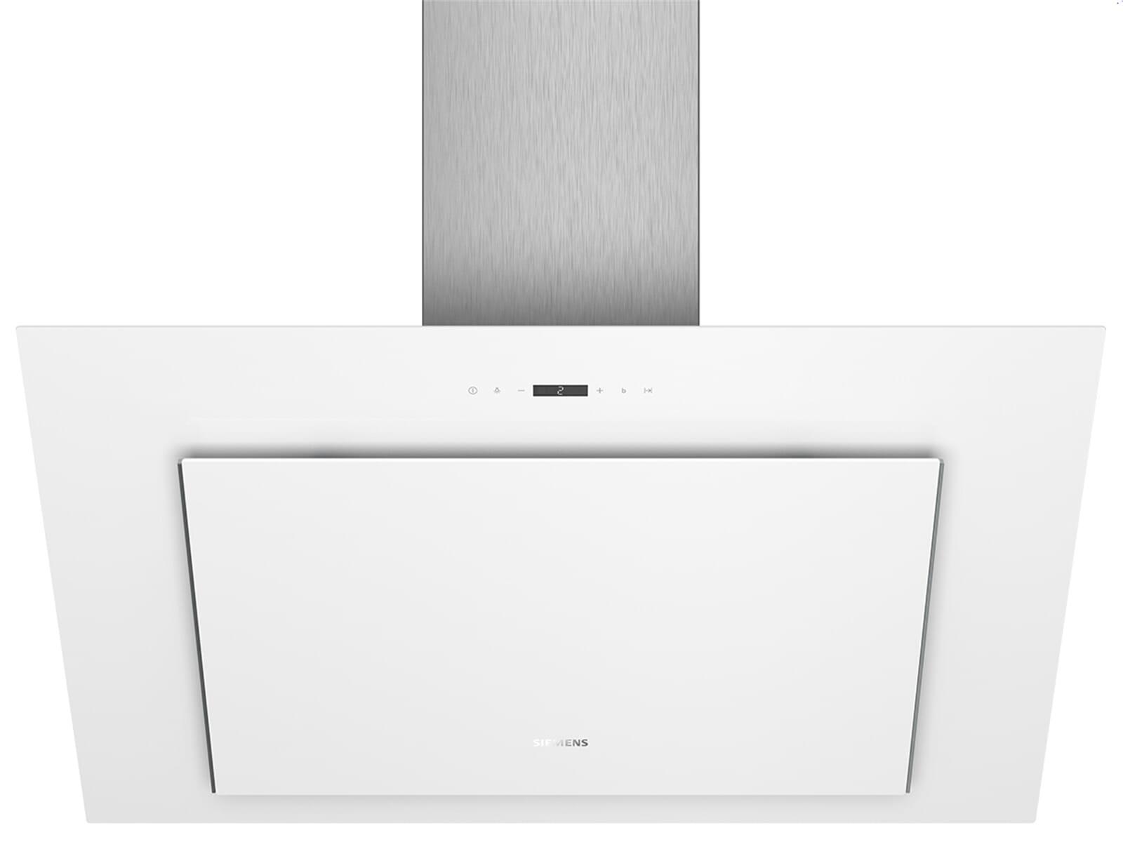 Siemens lc98klp20 kopffreihaube weiß