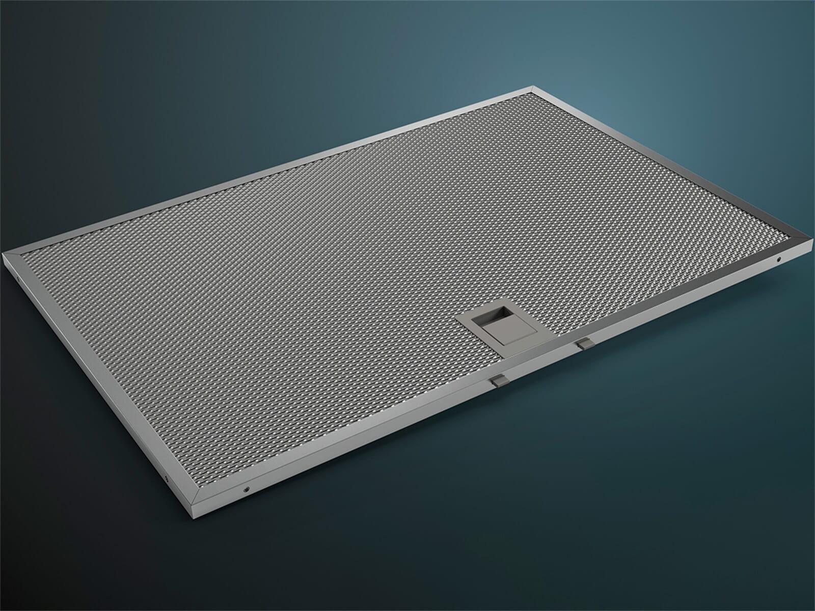 Siemens dunstabzugshaube filter symbol