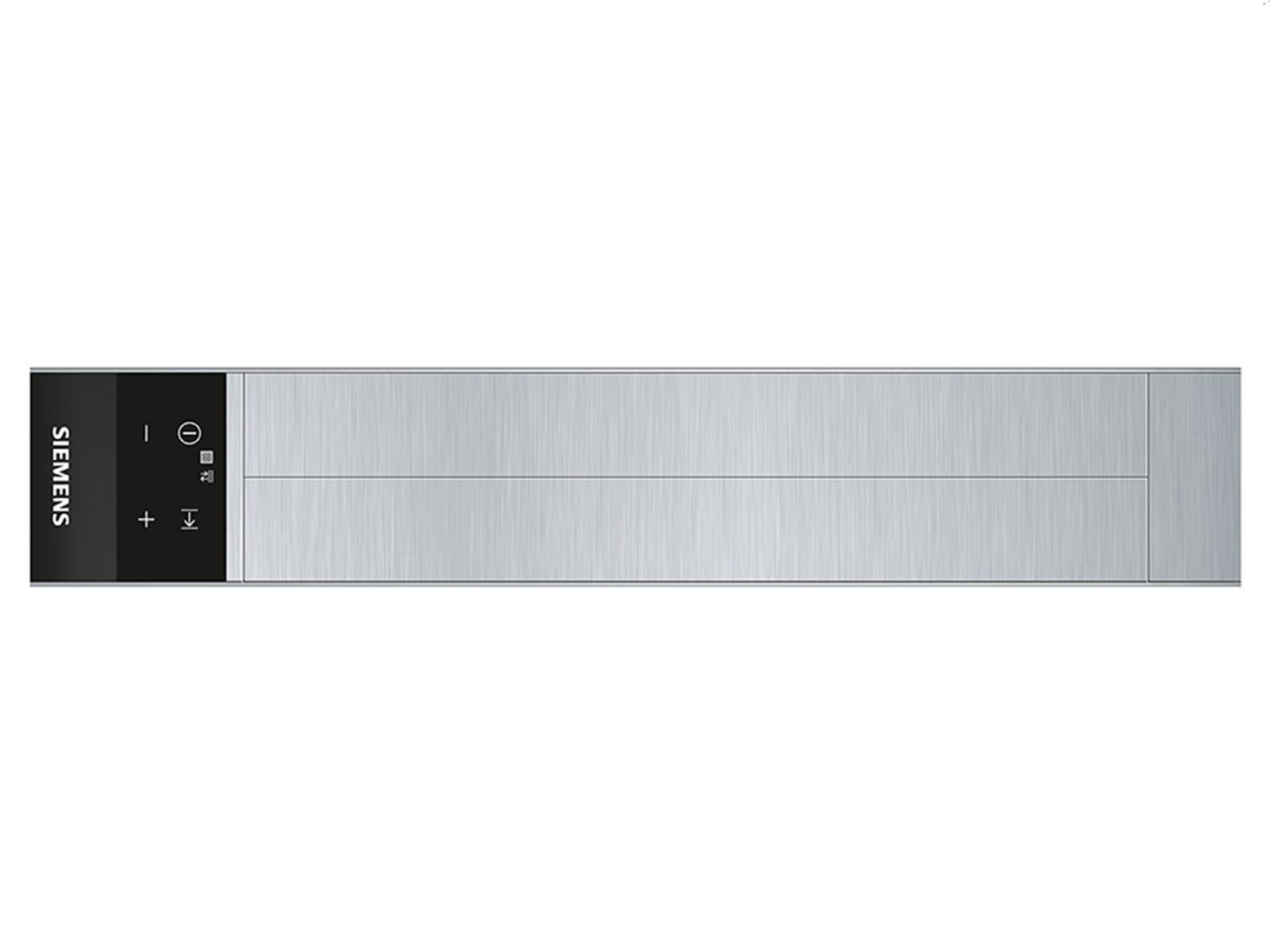 Kühlschrank Querformat : Siemens lf16va570 tischlüfter kochfeldabzug