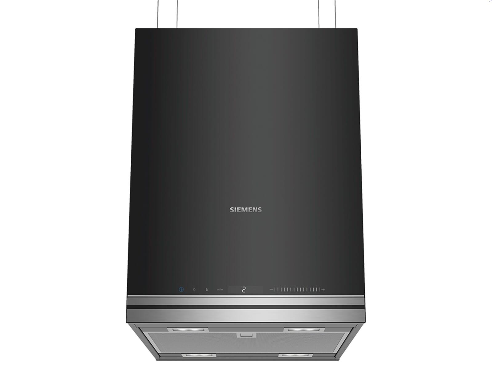 Siemens lf31ivv60 inselhaube schwarz