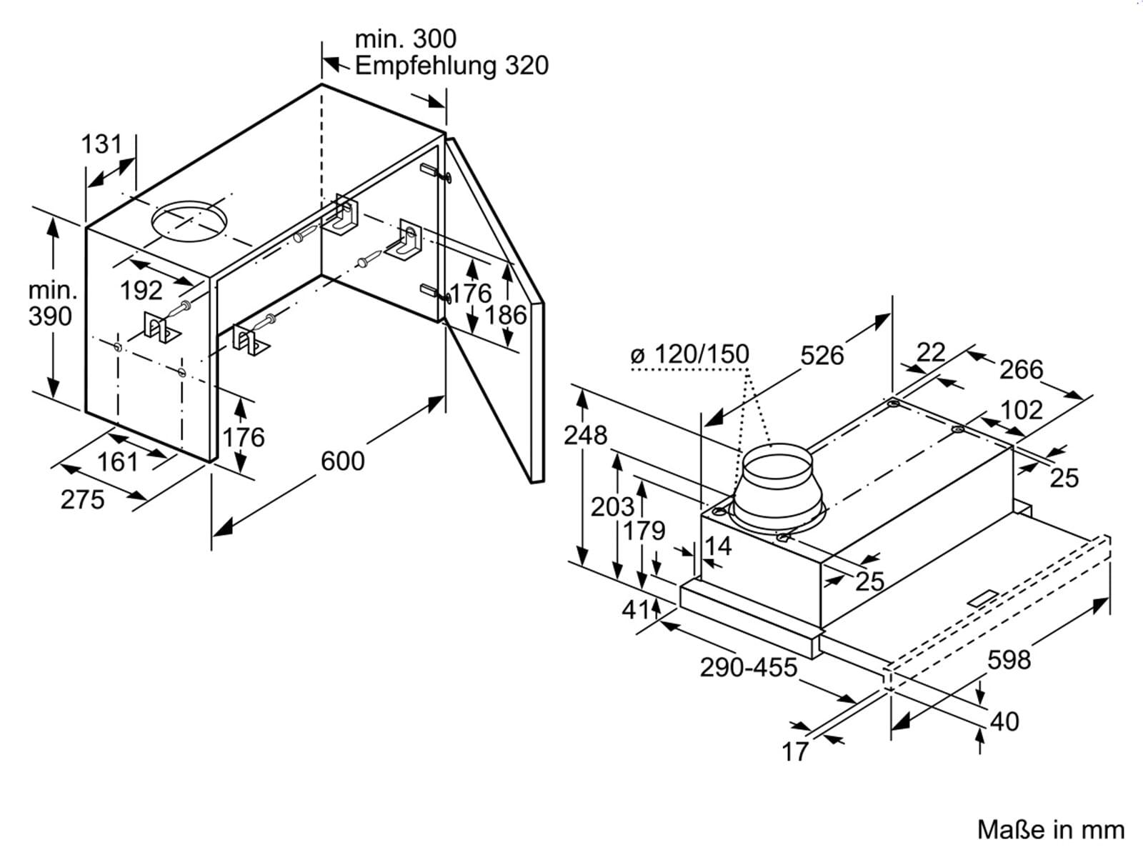 Moebelplus Gmbh siemens li64la520 flachschirmhaube moebelplus