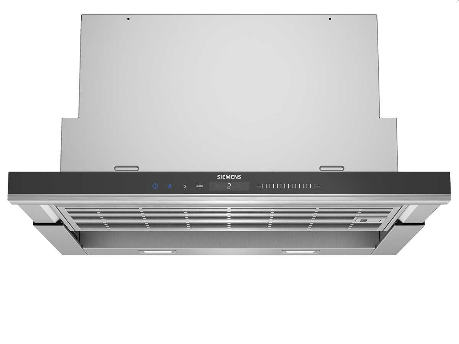 Siemens li69sa683 flachschirmhaube schwarz