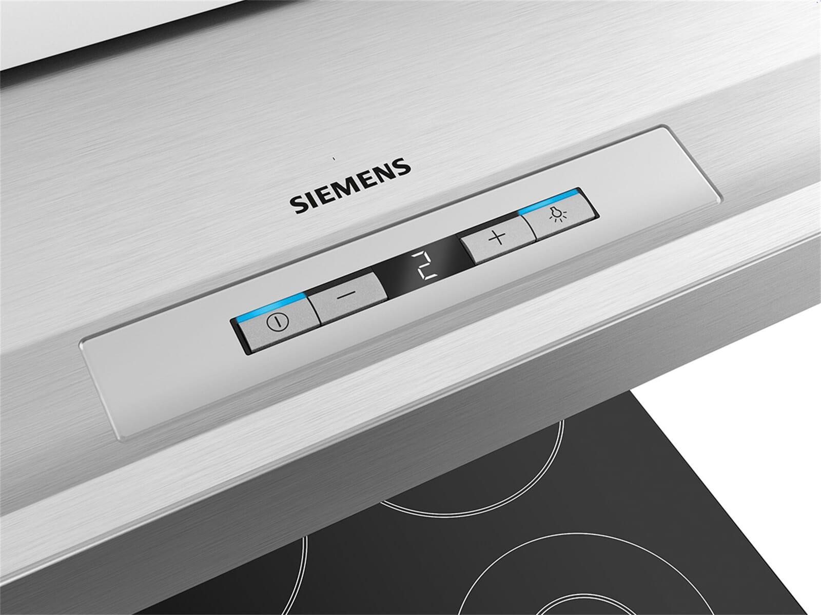 Siemens LI97RA540 Flachschirmhaube
