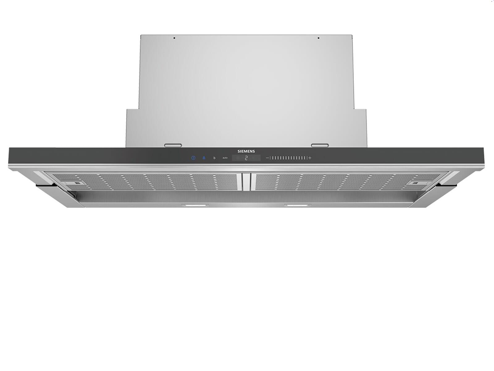 Siemens li99sa683 flachschirmhaube schwarz