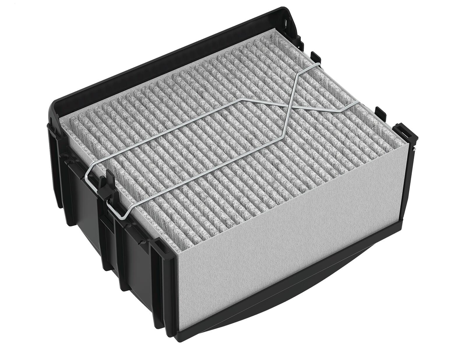 Siemens LZ10FXI00 CleanAir Modul