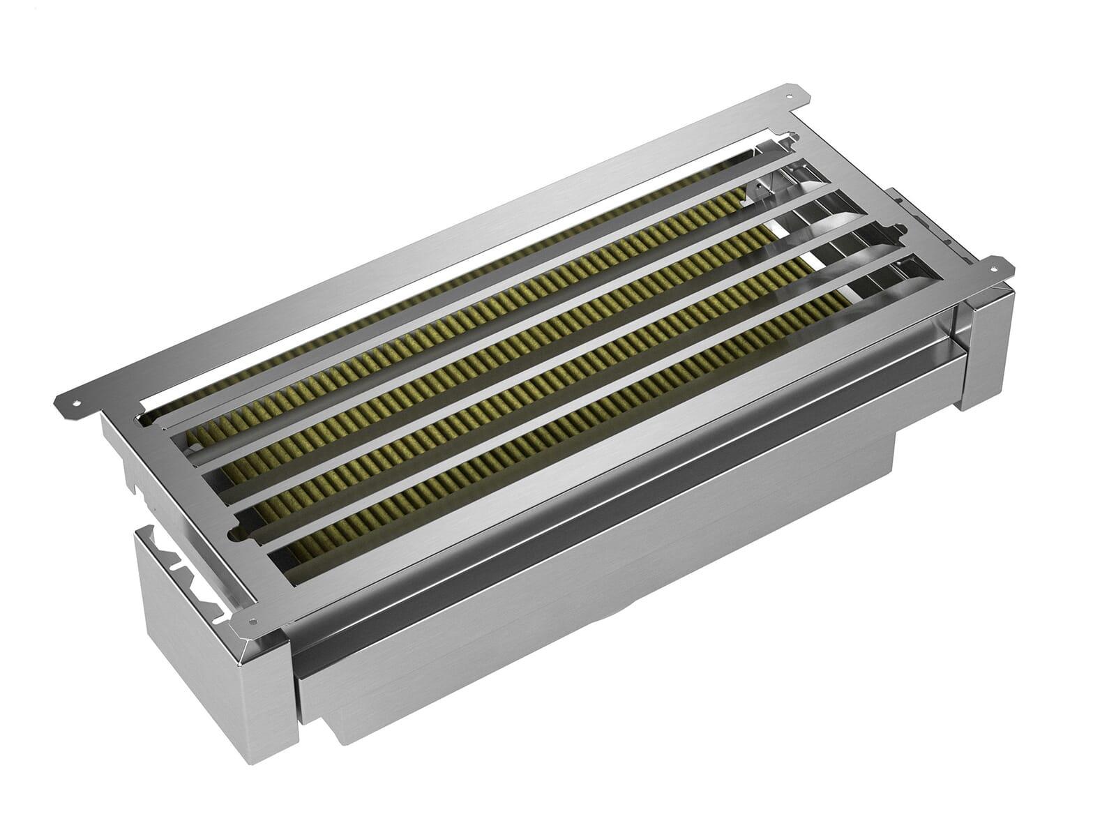 Siemens LZ11IXC16 Clean Air Plus Umluftset