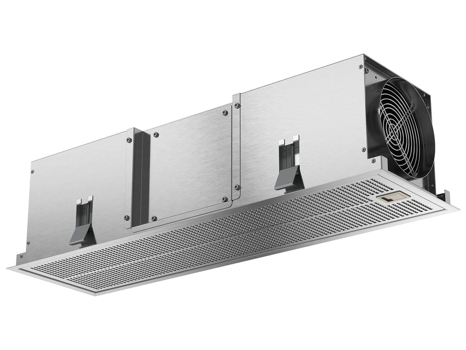 Siemens LZ21JXC51 Clean Air Standard Umluftset