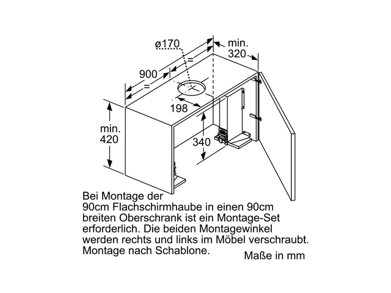 siemens lz49200 montage set. Black Bedroom Furniture Sets. Home Design Ideas