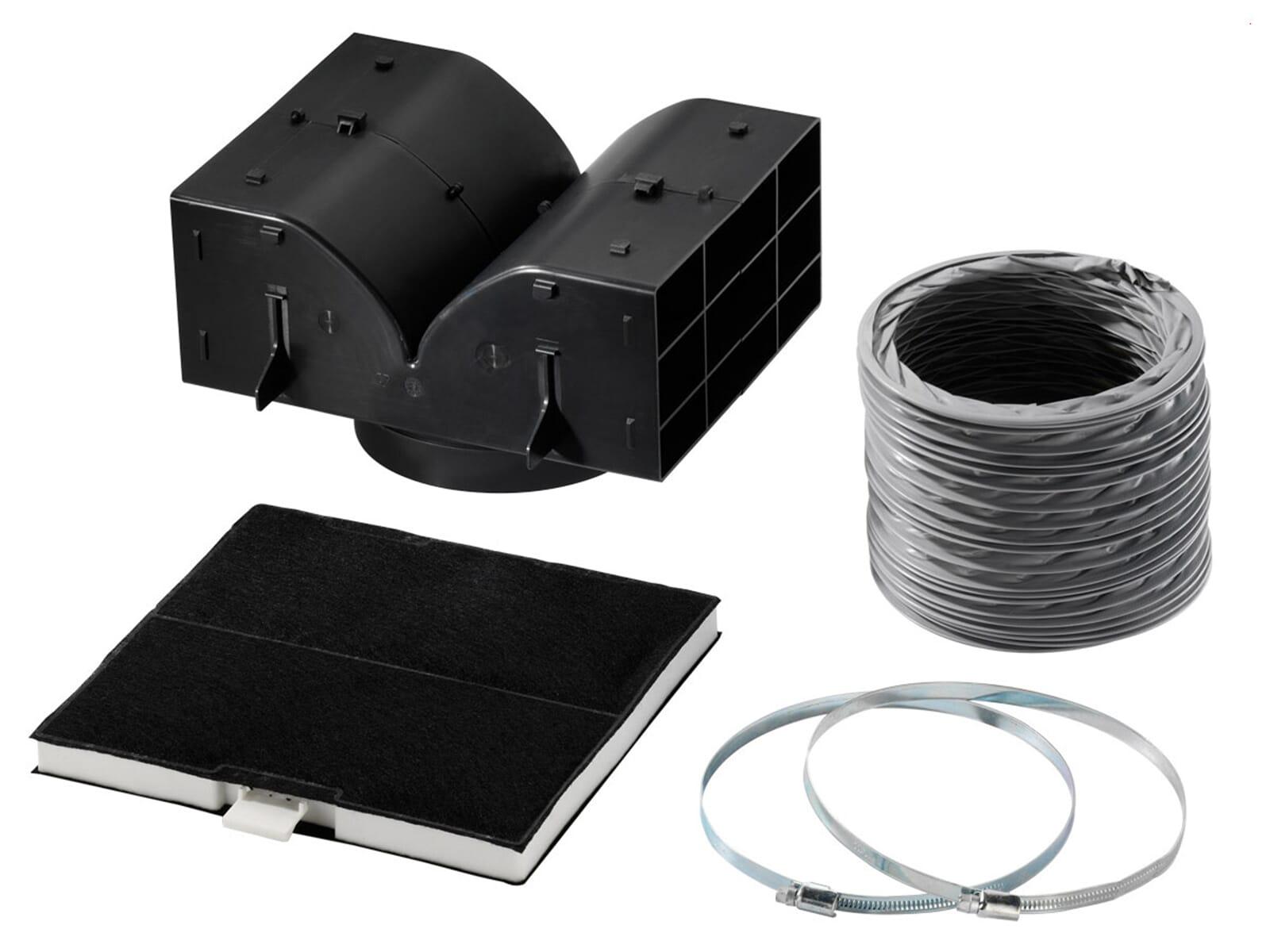 Siemens LZ53250 Starter-Set für Umluftbetrieb