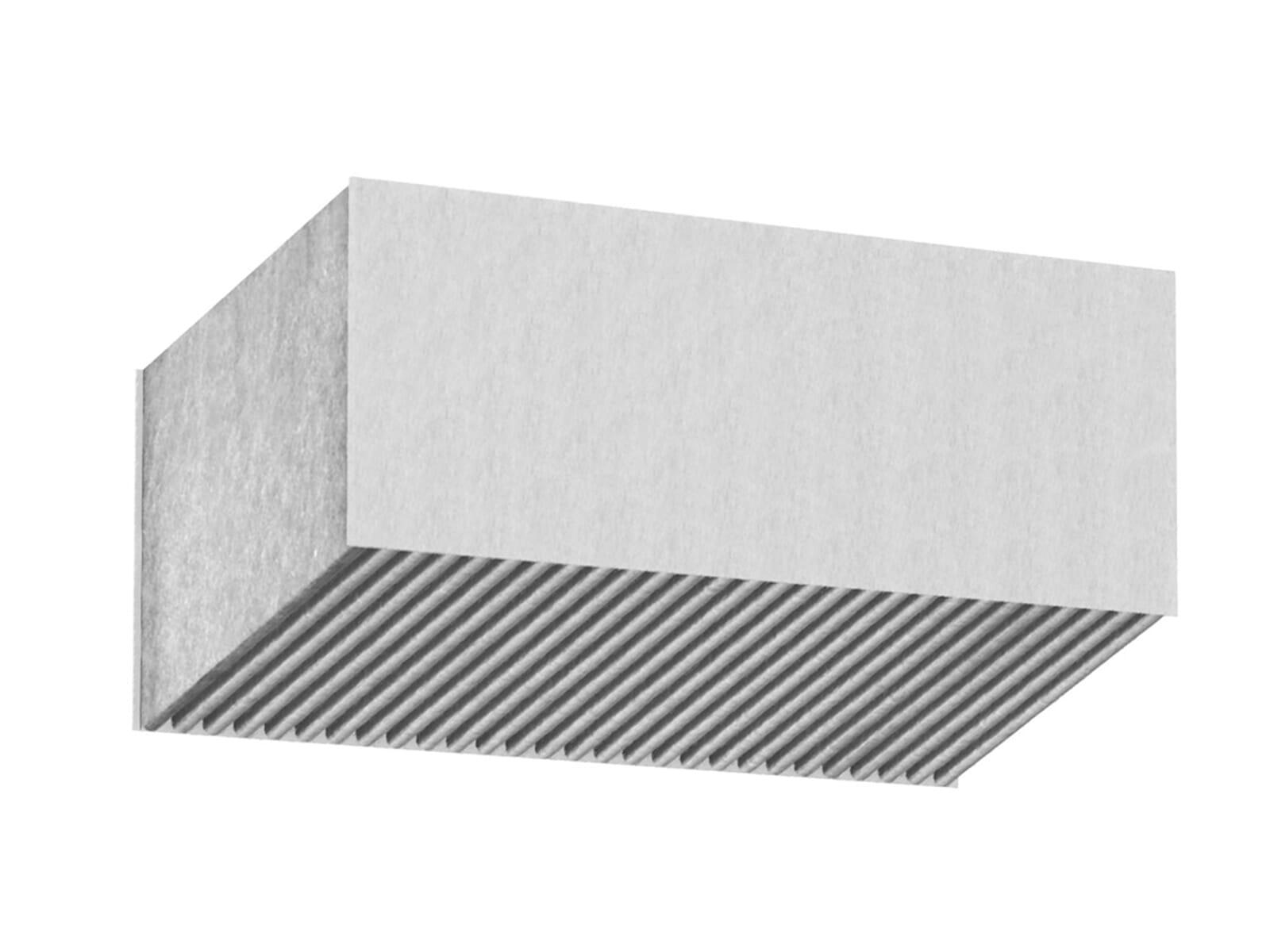 Siemens LZ56200 cleanAir-Aktivkohlefilter (Ersatzbedarf)