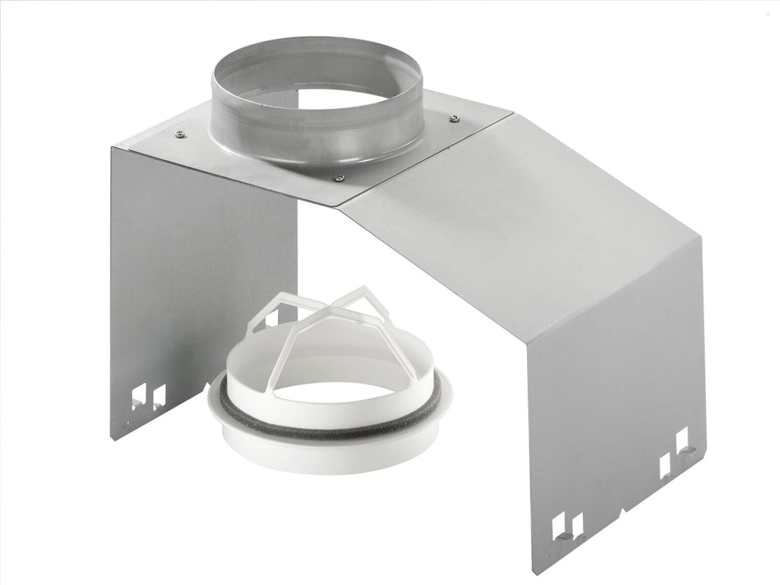 Siemens LZ74020 Montagehilfe für Lüfterbausteine