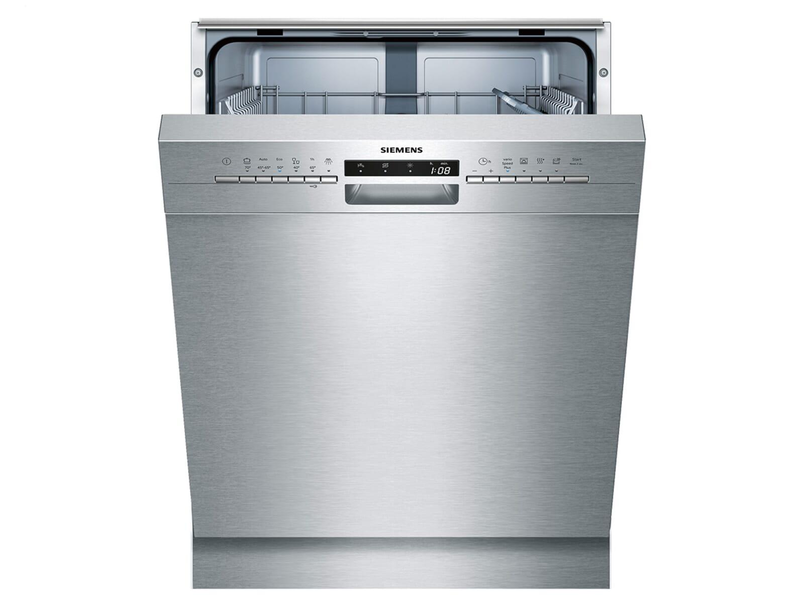 Siemens Kühlschrank Unterschiede : Siemens sn436s01ge unterbaugeschirrspüler