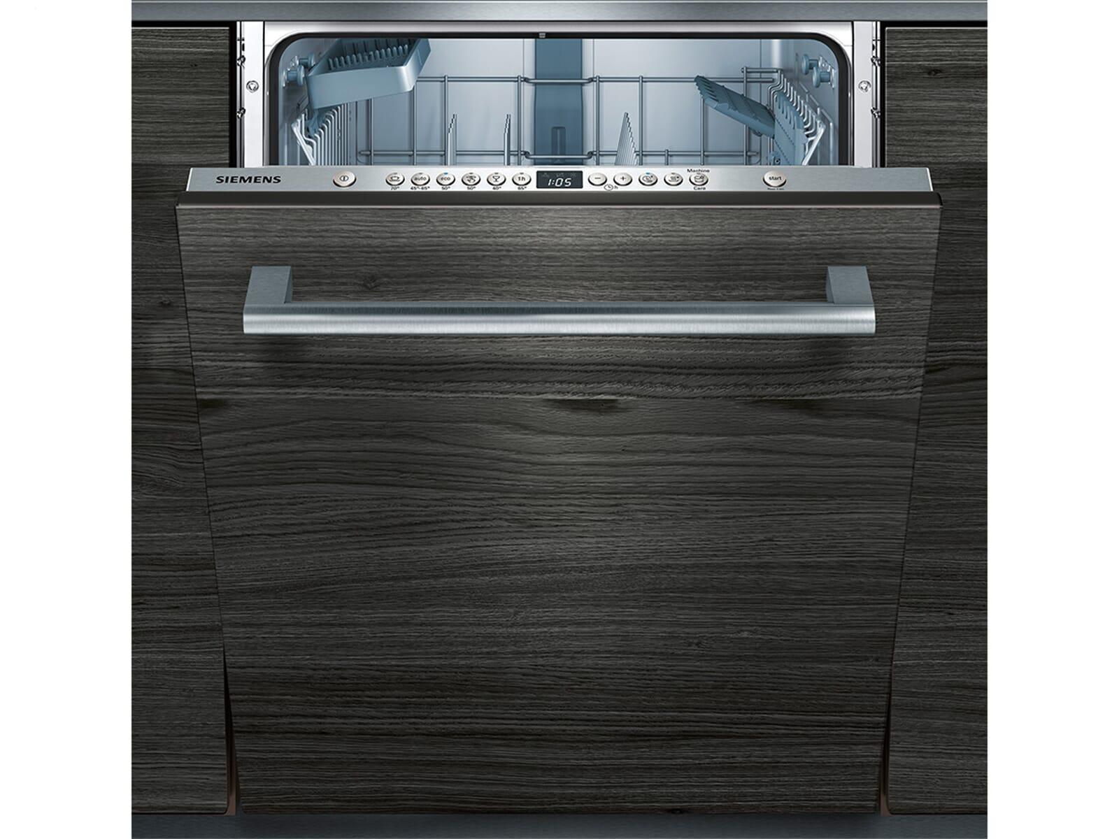Siemens Kühlschrank Datenblatt : Siemens sn ce vollintegrierbarer einbaugeschirrspüler