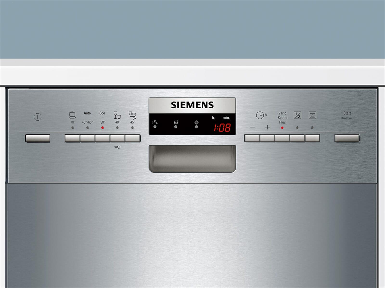 Siemens SR45M536EU Unterbaugeschirrspüler
