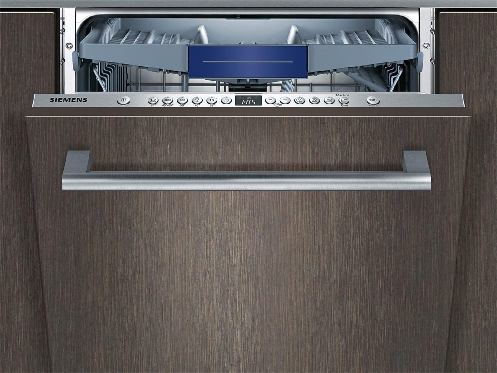 Siemens Kühlschrank Datenblatt : Siemens sx me vollintegrierbarer einbaugeschirrspüler xxl