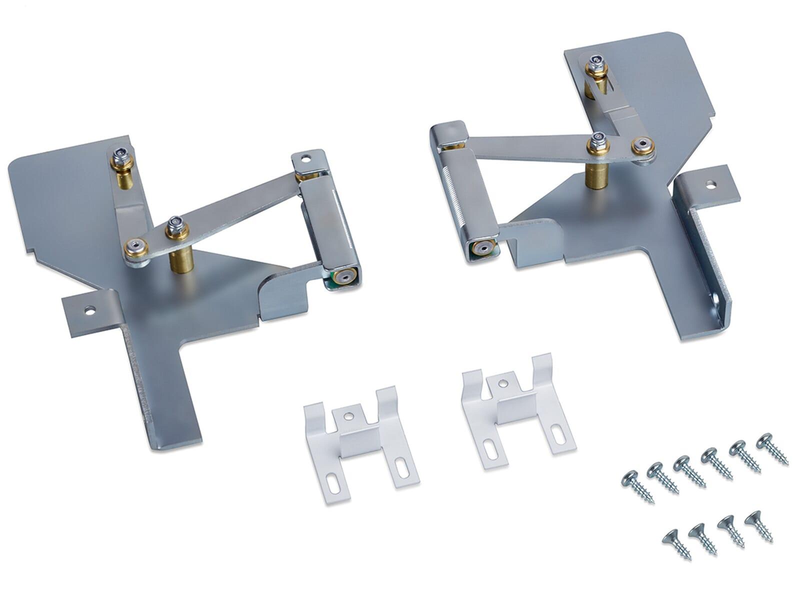 Siemens  SZ73010 Klappscharnier für hohe Korpusmaße speedMatic
