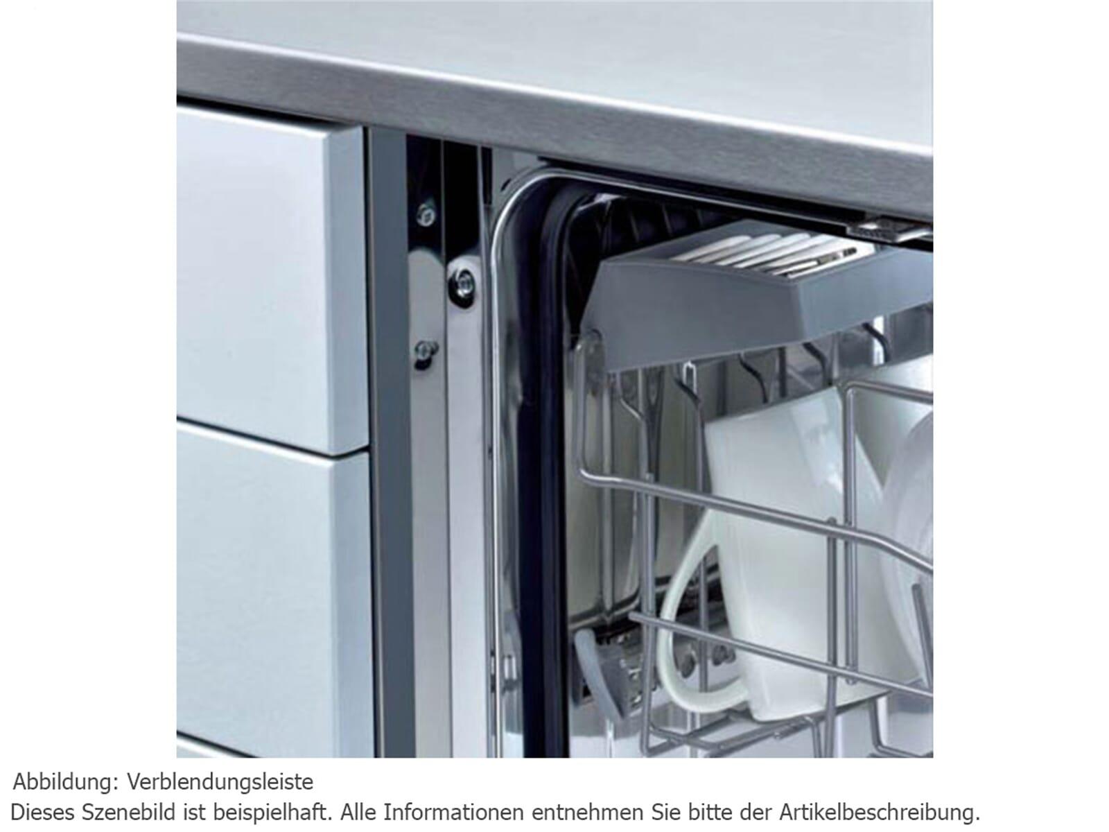 Siemens SZ73006 Verblendungs- und Befestigungssatz Niro 81