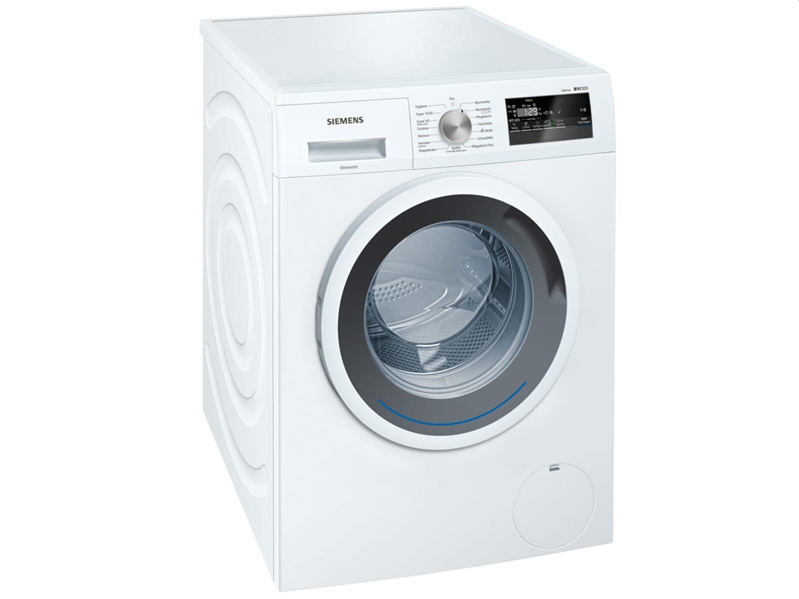 waschmaschine siemens inspirierendes design f r wohnm bel. Black Bedroom Furniture Sets. Home Design Ideas