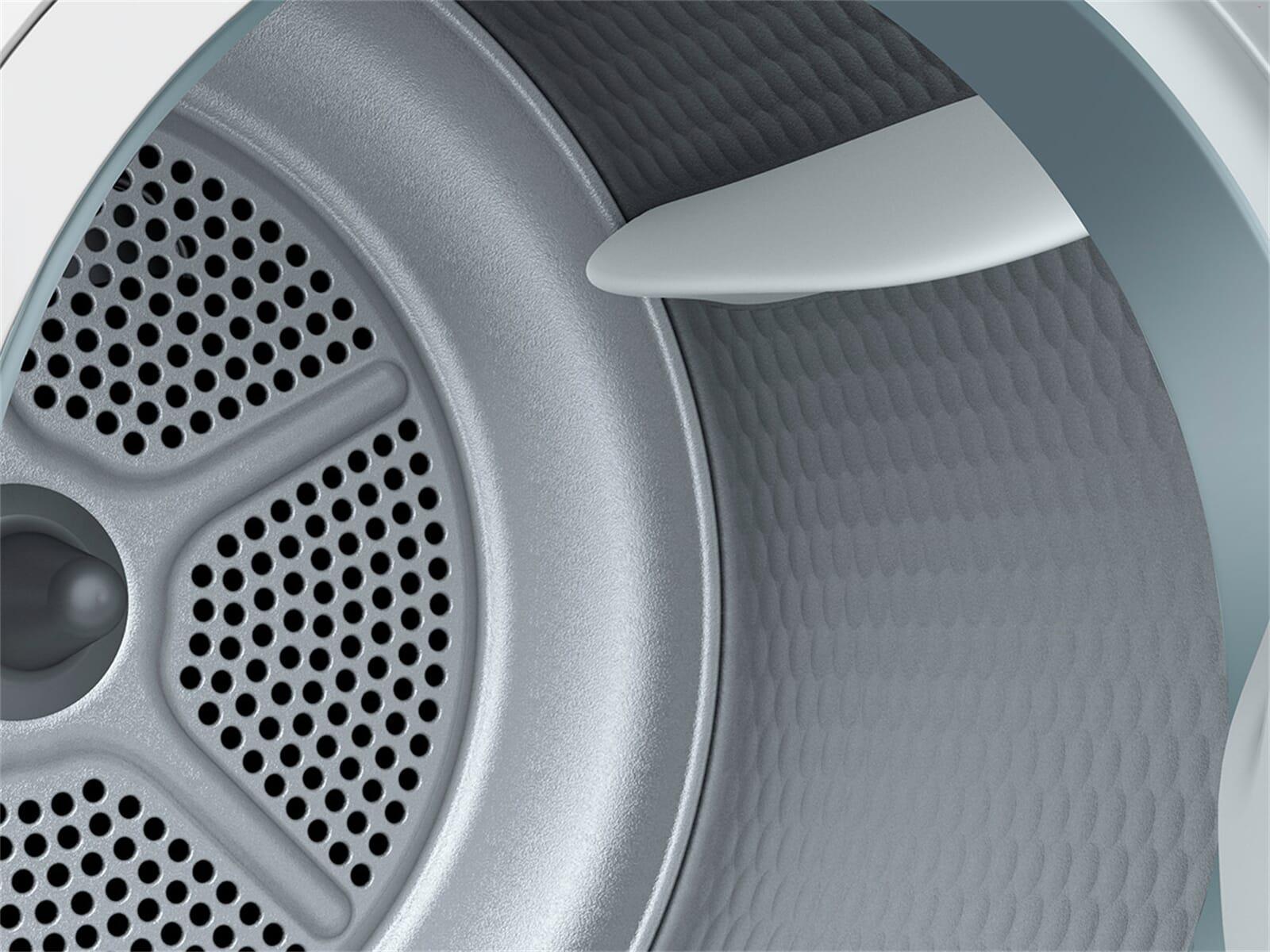 Siemens wt a trockner weiß