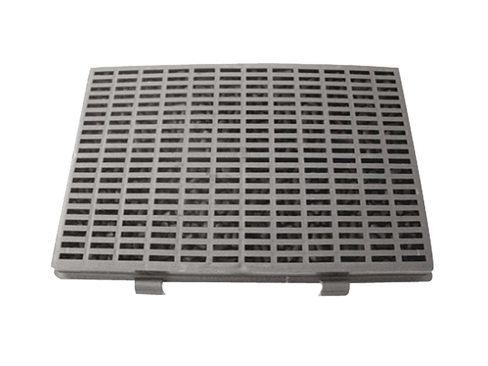 Silverline AF 200 Aktivkohlefilterkassette