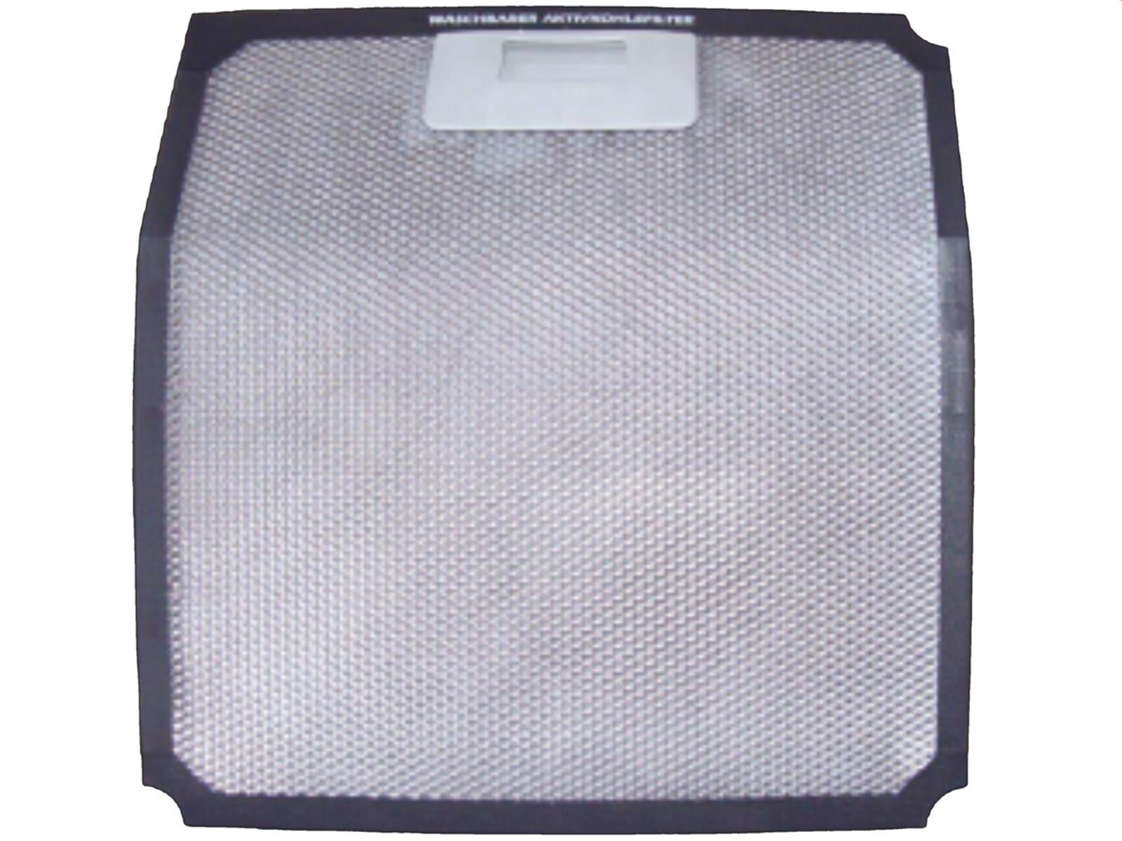 Silverline AF 500 Hochleistungsaktivkohlefilter