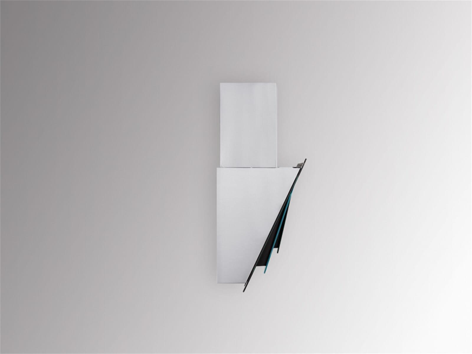Silverline alya premium ayw b kopffreihaube glas schwarz
