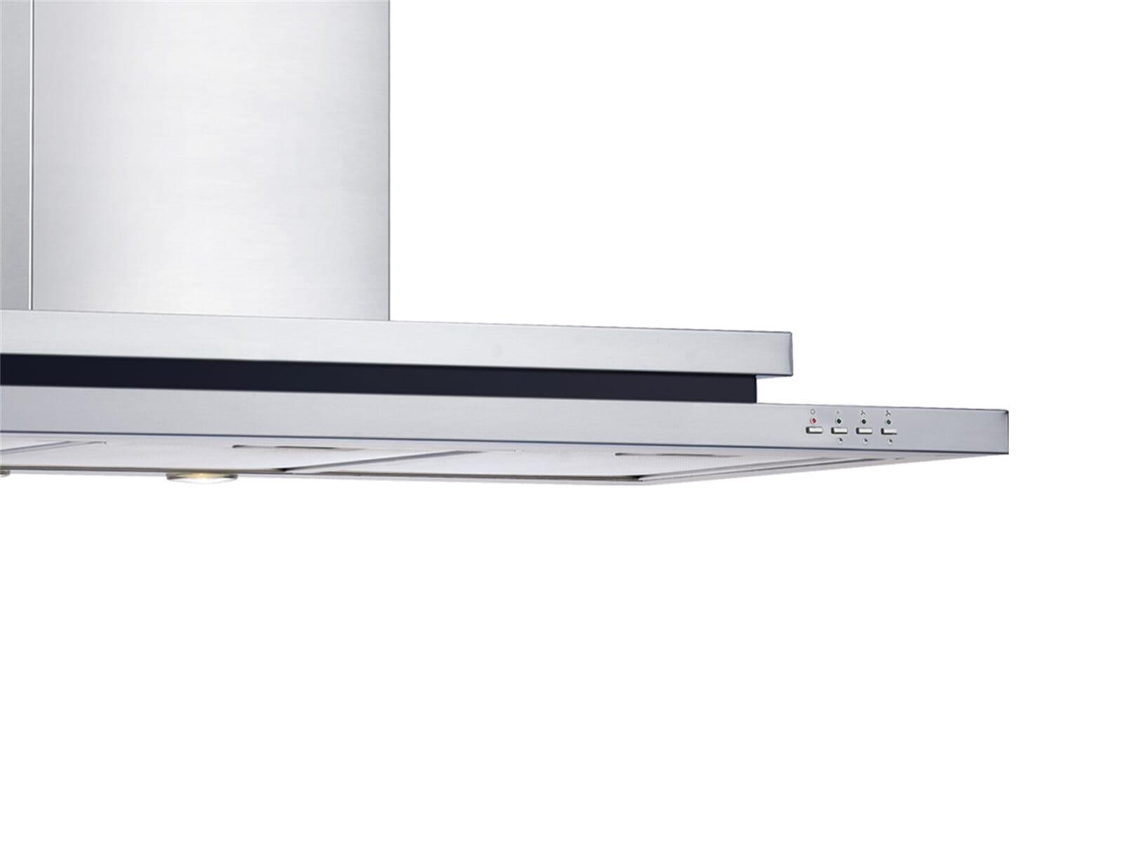 Silverline shagor sgw 953 e wand dunstabzugshaube edelstahl 90 cm ebay