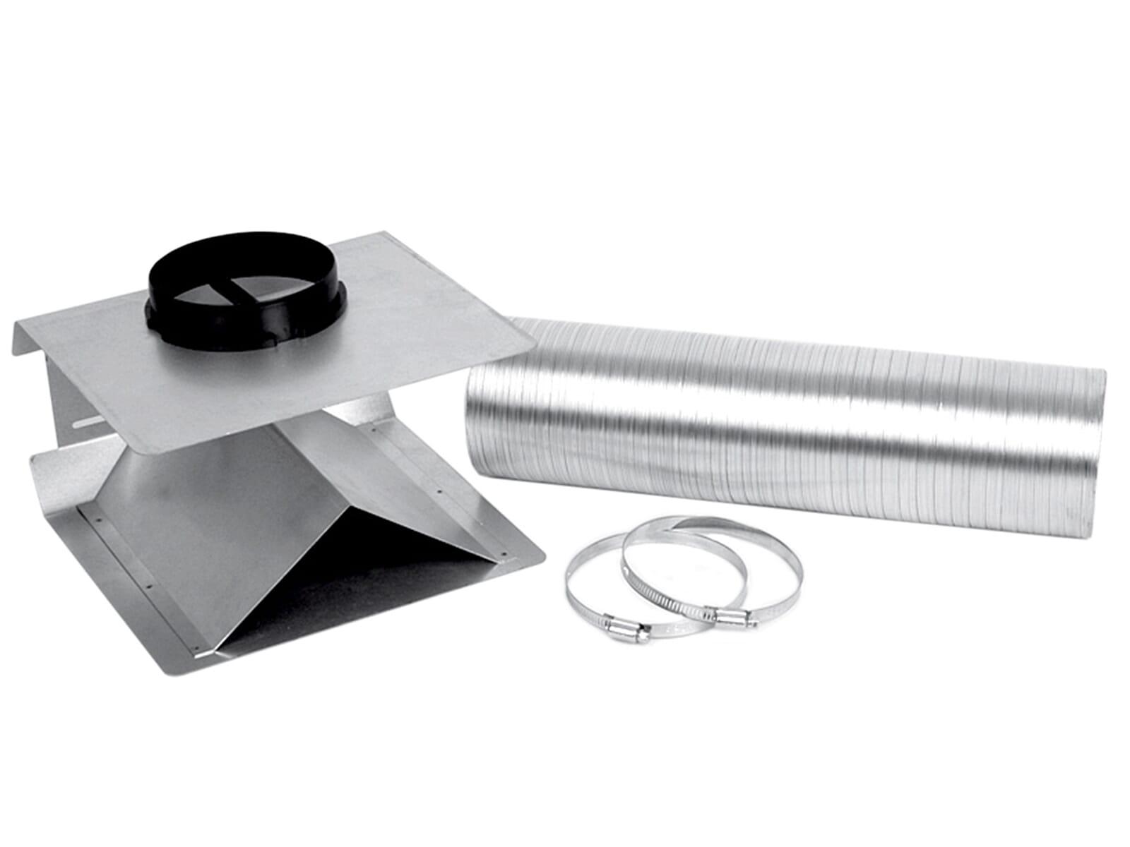 Silverline USET 40 Umluft-Set