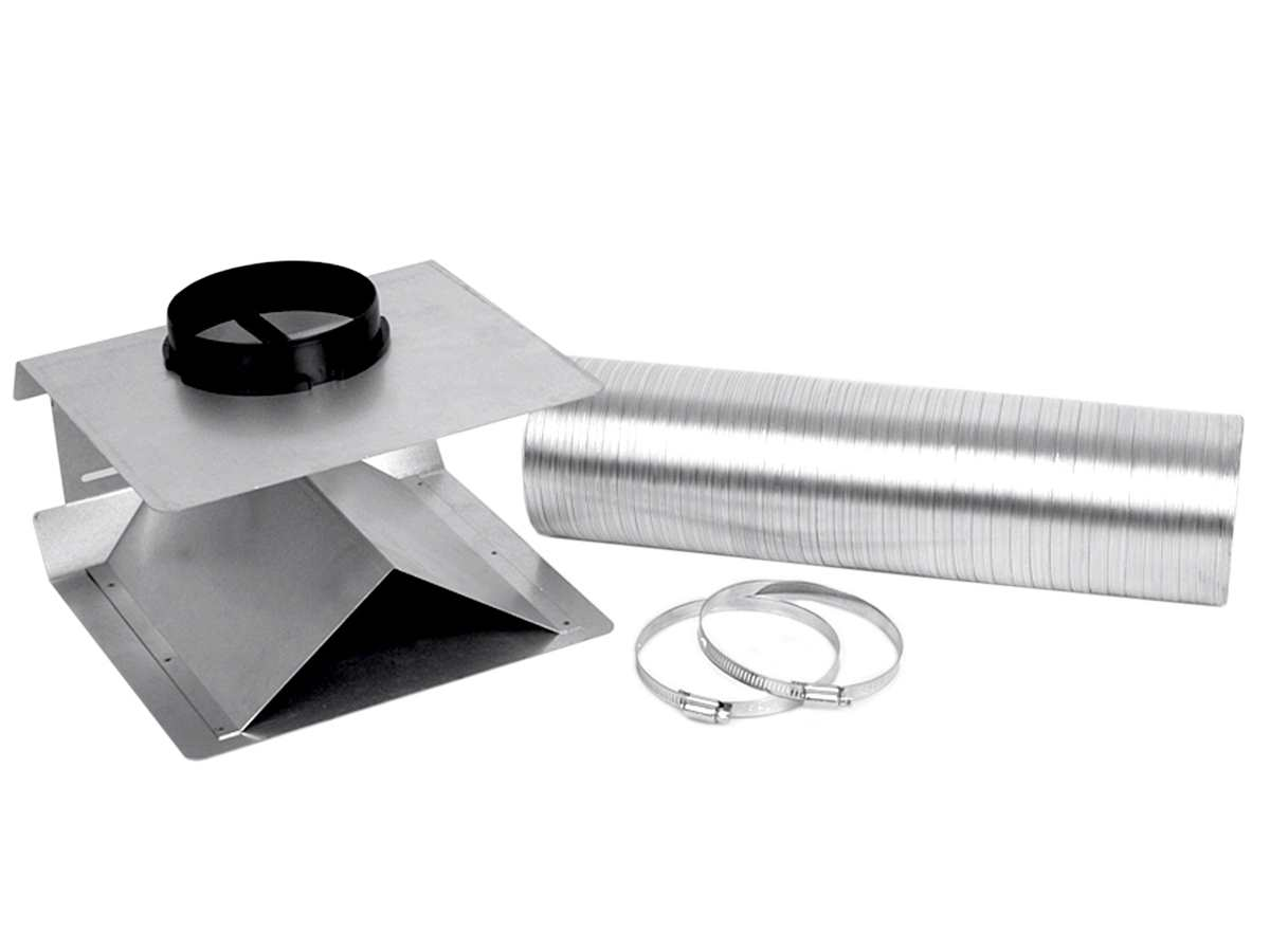 Silverline USET 50 Umluft-Set