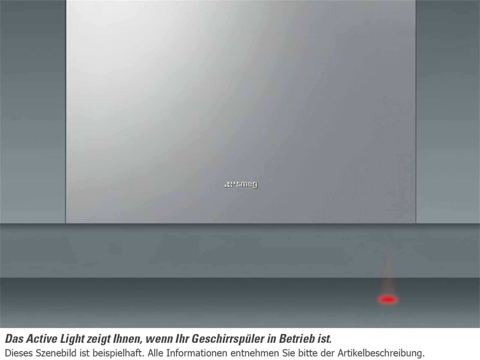 Smeg STA13XL2 Unterbaugeschirrspüler Edelstahl