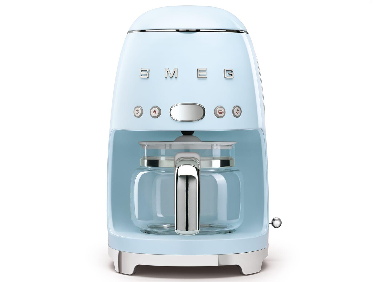 Smeg Kühlschrank Blau : Smeg kaffeemaschine blau: der onlineshop von elektro drews smeg
