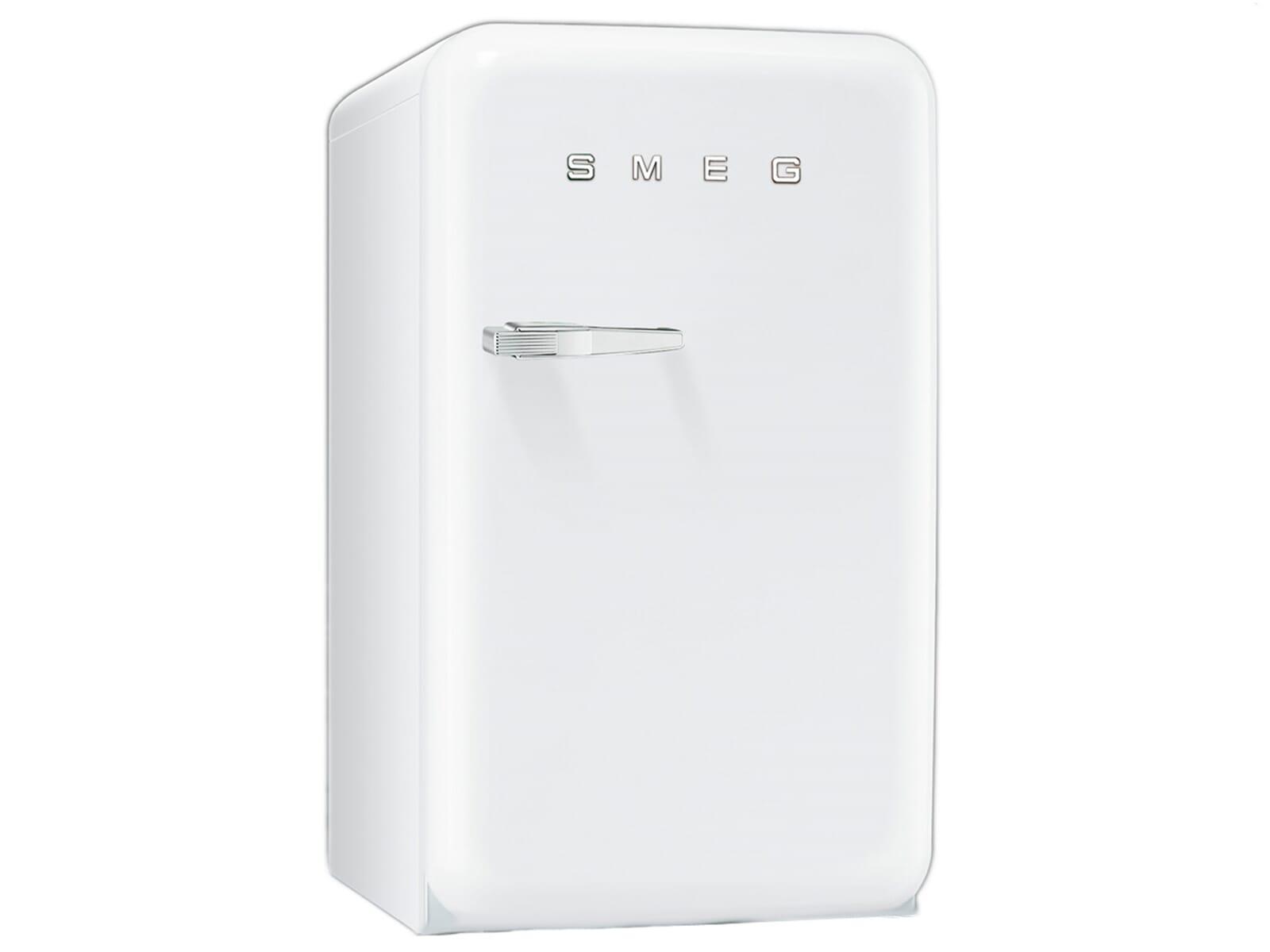 Smeg Kühlschrank Fab10 : Smeg fab rb standkühlschrank weiß