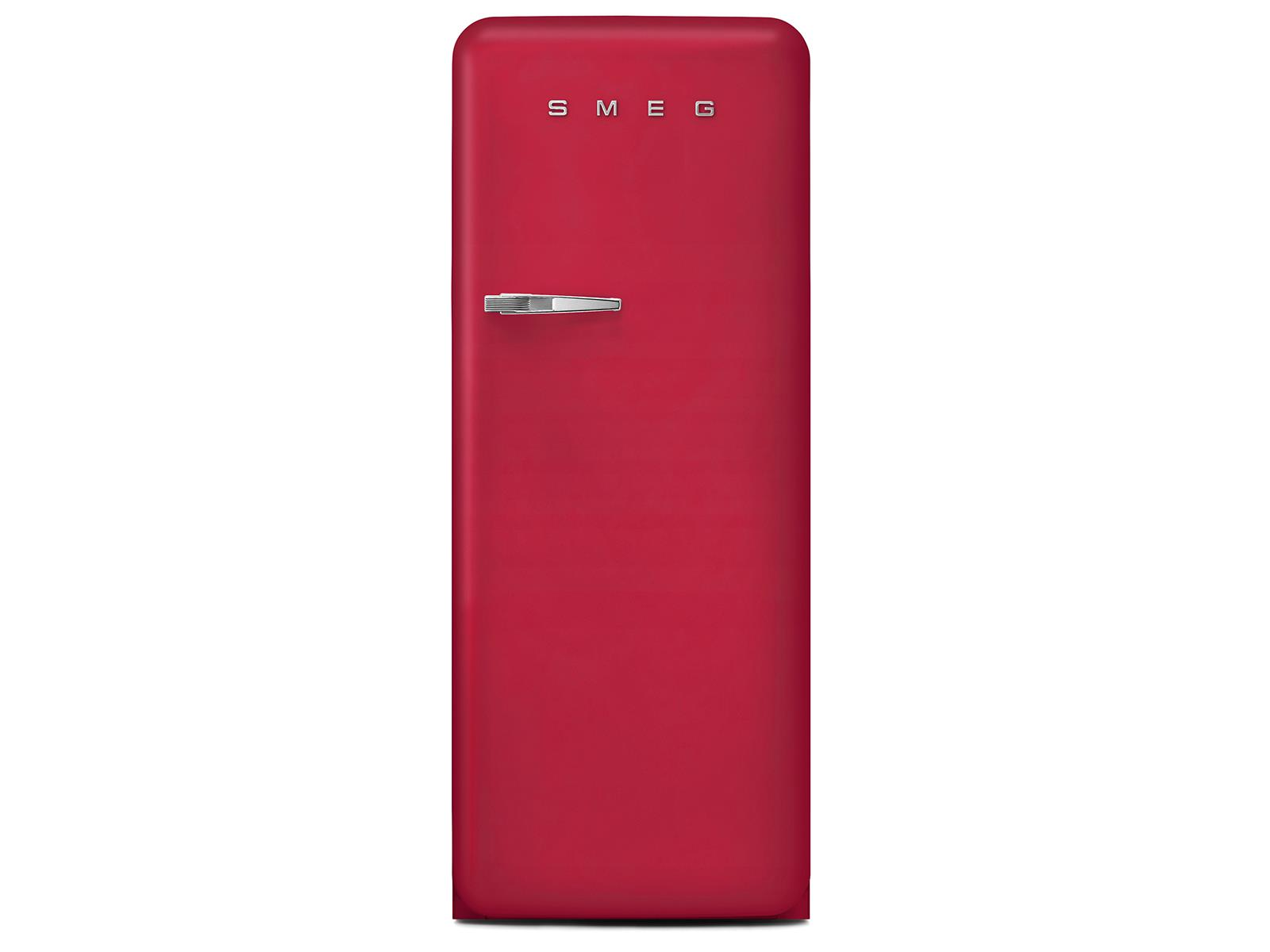 Smeg FAB28RDRB3 Standkühlschrank Ruby Red (Metallic)