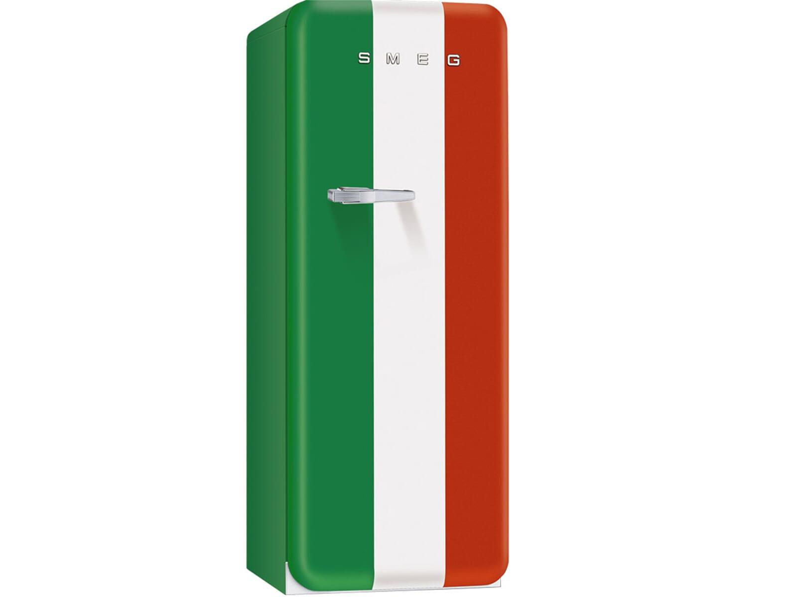 Smeg fab28rit1 standkuhlschrank italia for Standkühlschrank