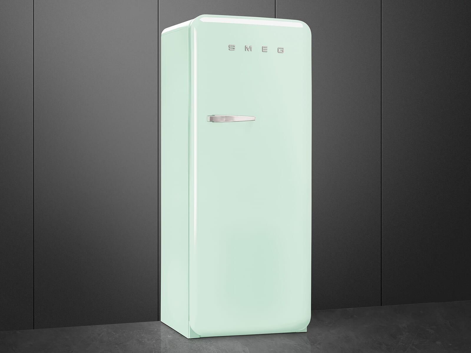 Smeg FAB28RPG3 Standkühlschrank Pastellgrün