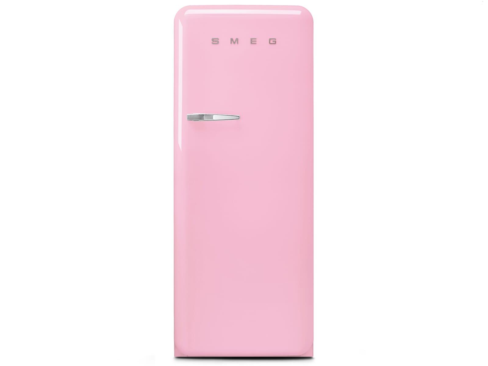 Side By Side Kühlschrank Pink : Smeg fab rpk standkühlschrank cadillac pink
