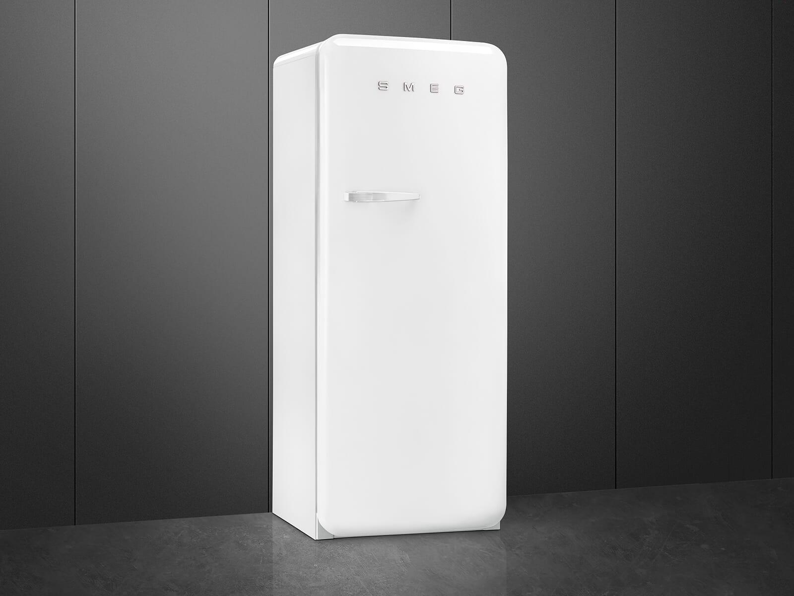 Smeg FAB28RWH3 Standkühlschrank Weiß