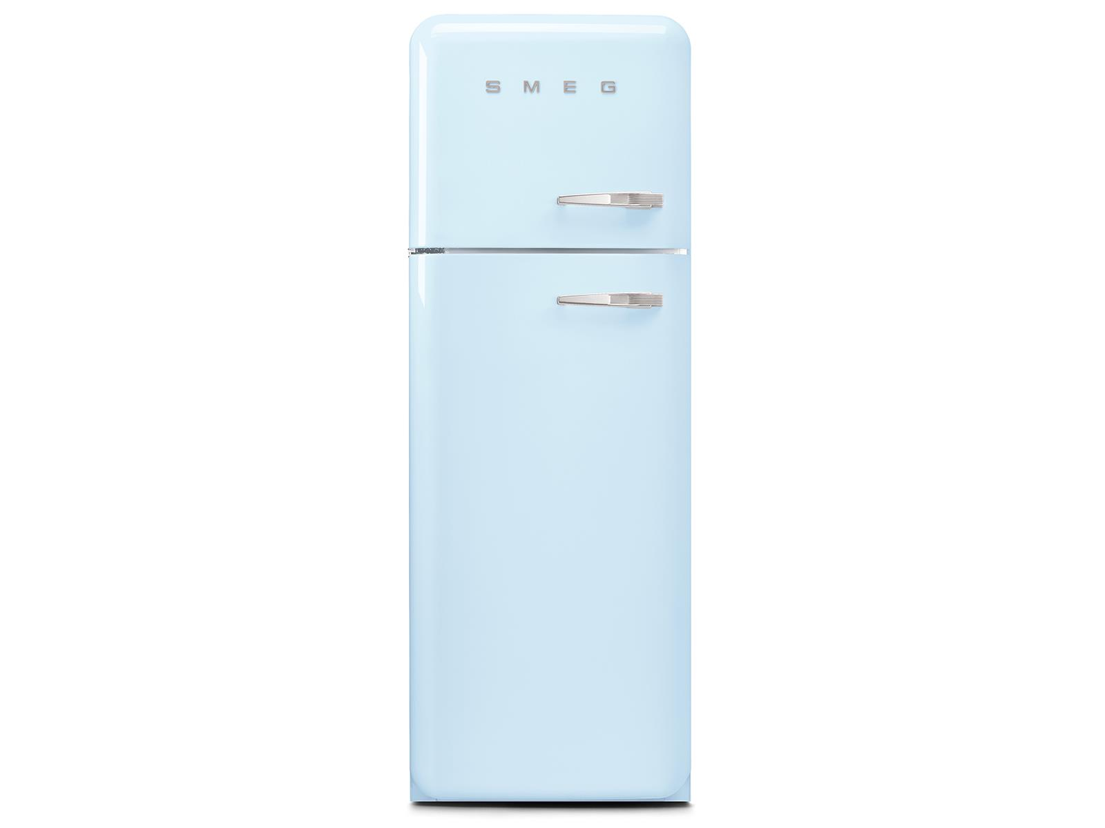 Smeg FAB30LPB3 Kühl-Gefrierkombination Pastellblau