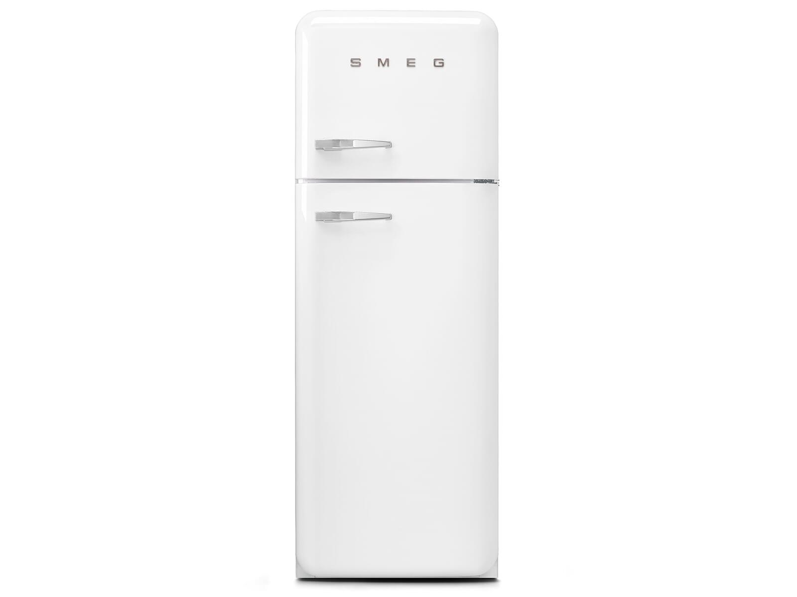 Smeg FAB30RWH3 Kühl-Gefrierkombination Weiß