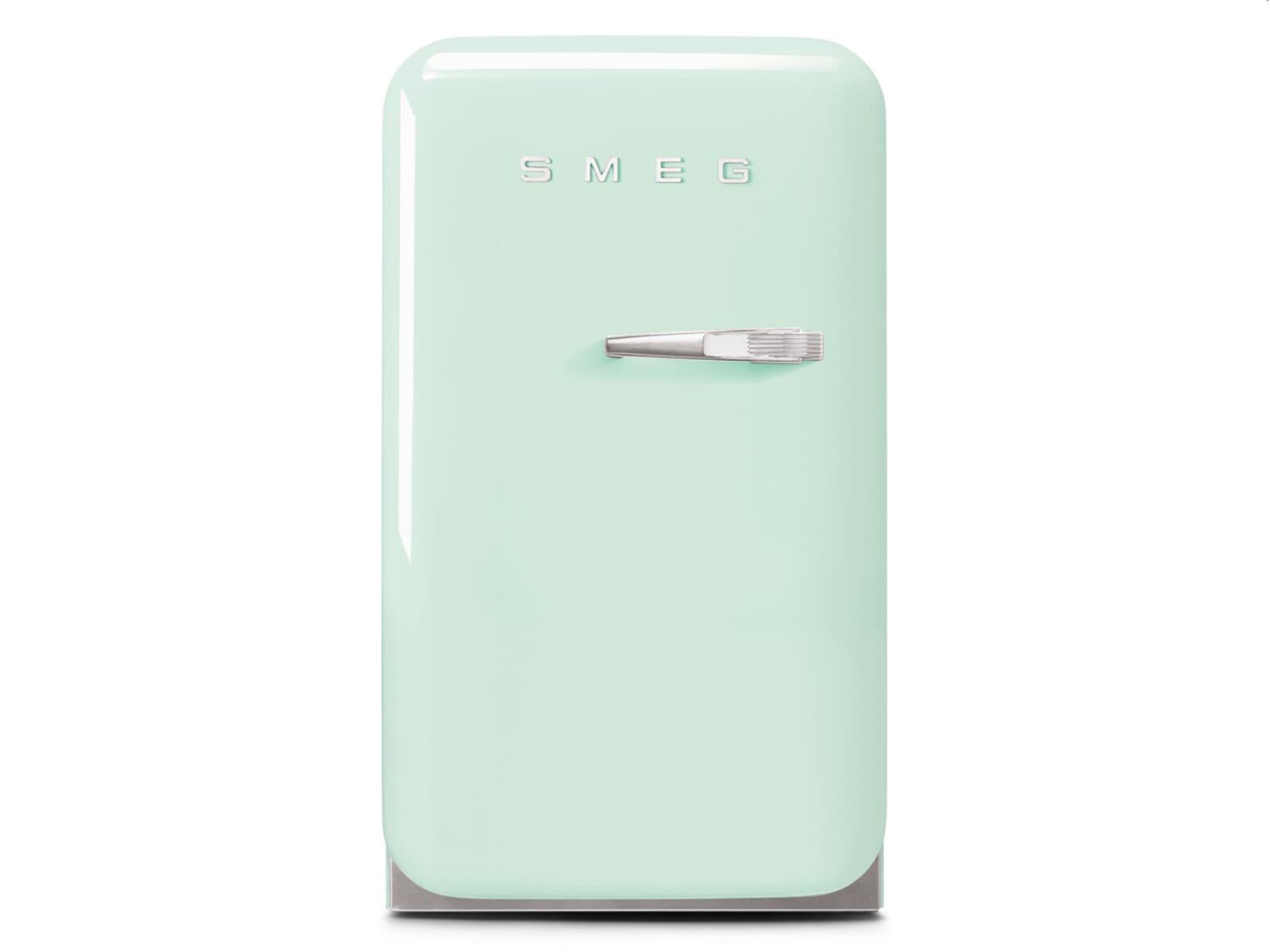 Produktabbildung Smeg FAB5LPG Standkühlschrank Pastellgrün