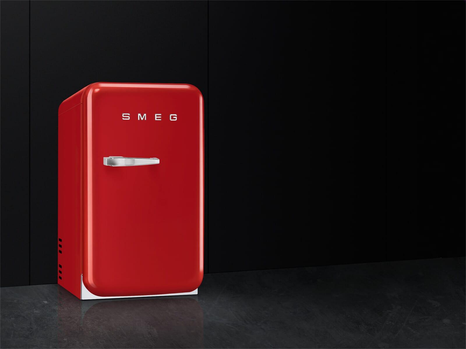 Smeg Kühlschrank Chocolate : Kühlschrank rot magnetfolie din a zum beschriften und