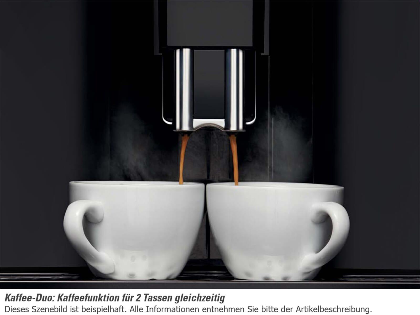 Smeg CMS6451X Einbau-Espresso-/Kaffeevollautomat Edelstahl