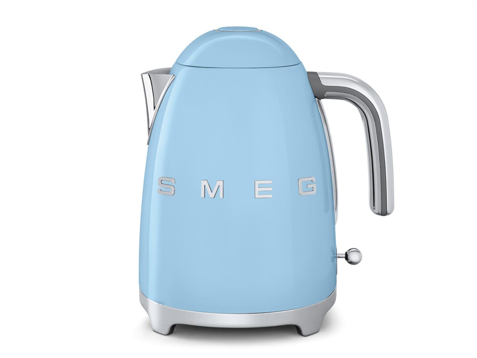 Smeg KLF03PBEU Wasserkocher Pastellblau