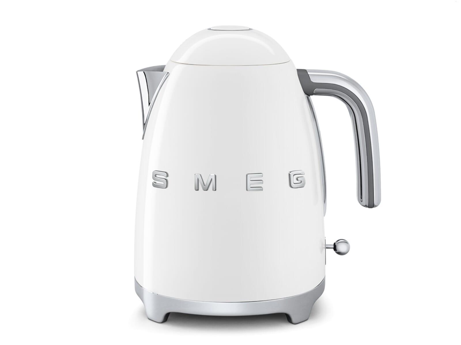 Smeg Kühlschrank Weiß : Smeg klf wheu wasserkocher weiß
